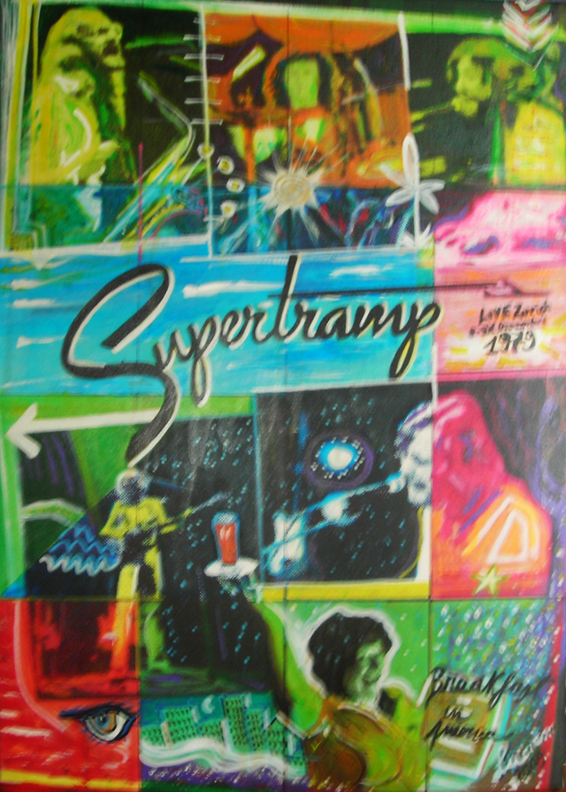supertramp 1979