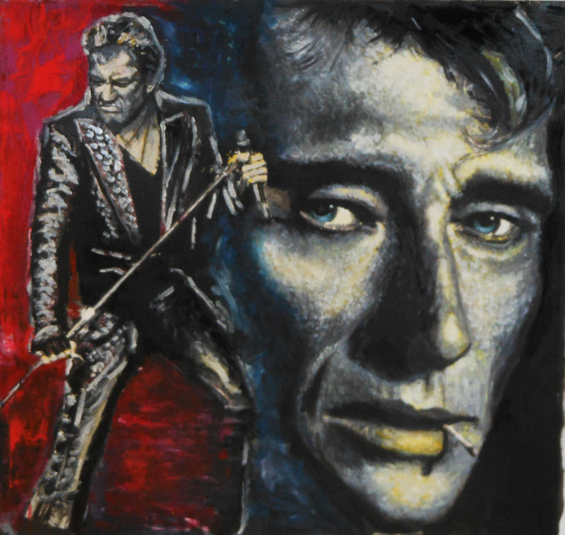 Jonny Hollyday-tableau-painting copia